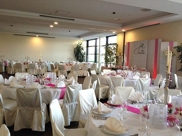 Restaurant Zagreb Impressionen